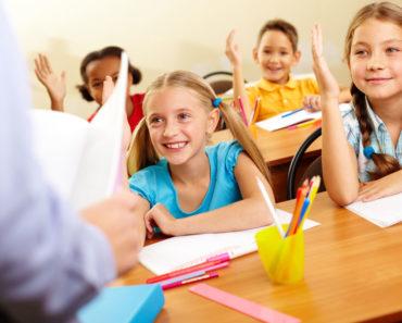 exercices pour renforcer l'attention des élèves en classe