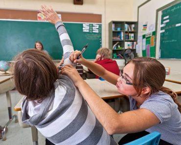 bien gérer des conflits en classe