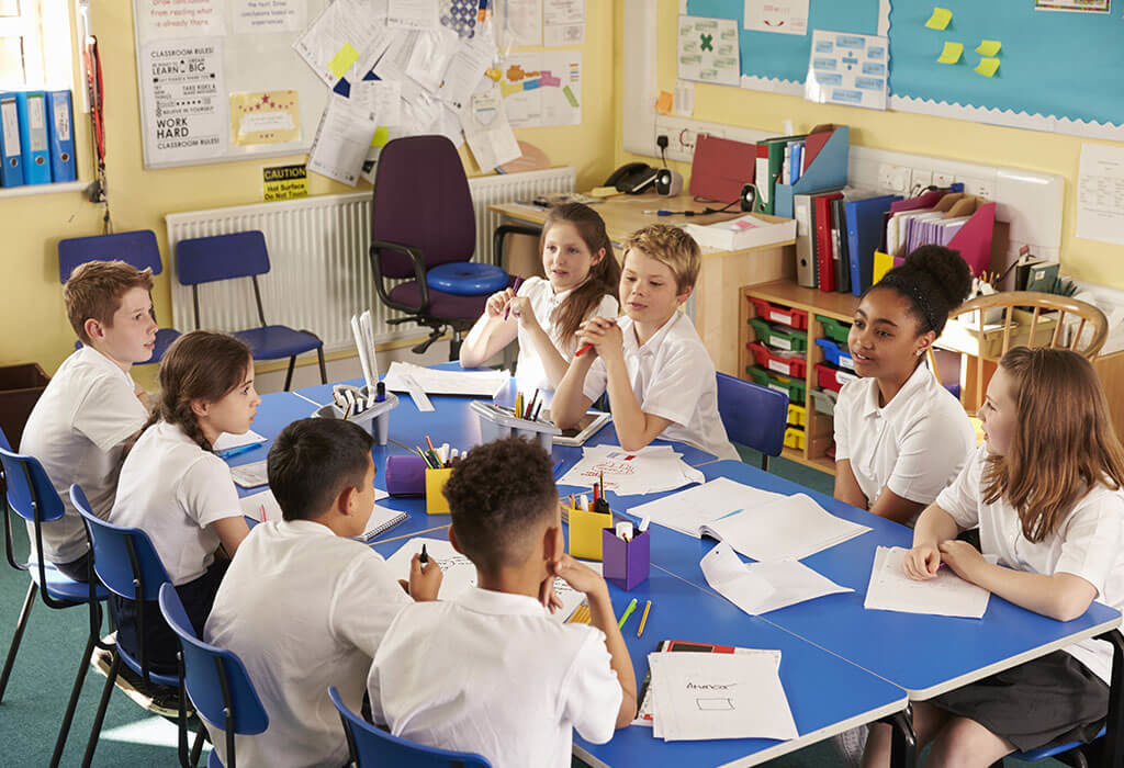 capter l'attention des élèves