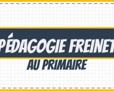Pédagogie Freinet au Primaire