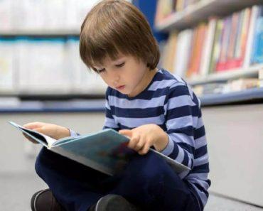 phases de l'apprentissage de la lecture