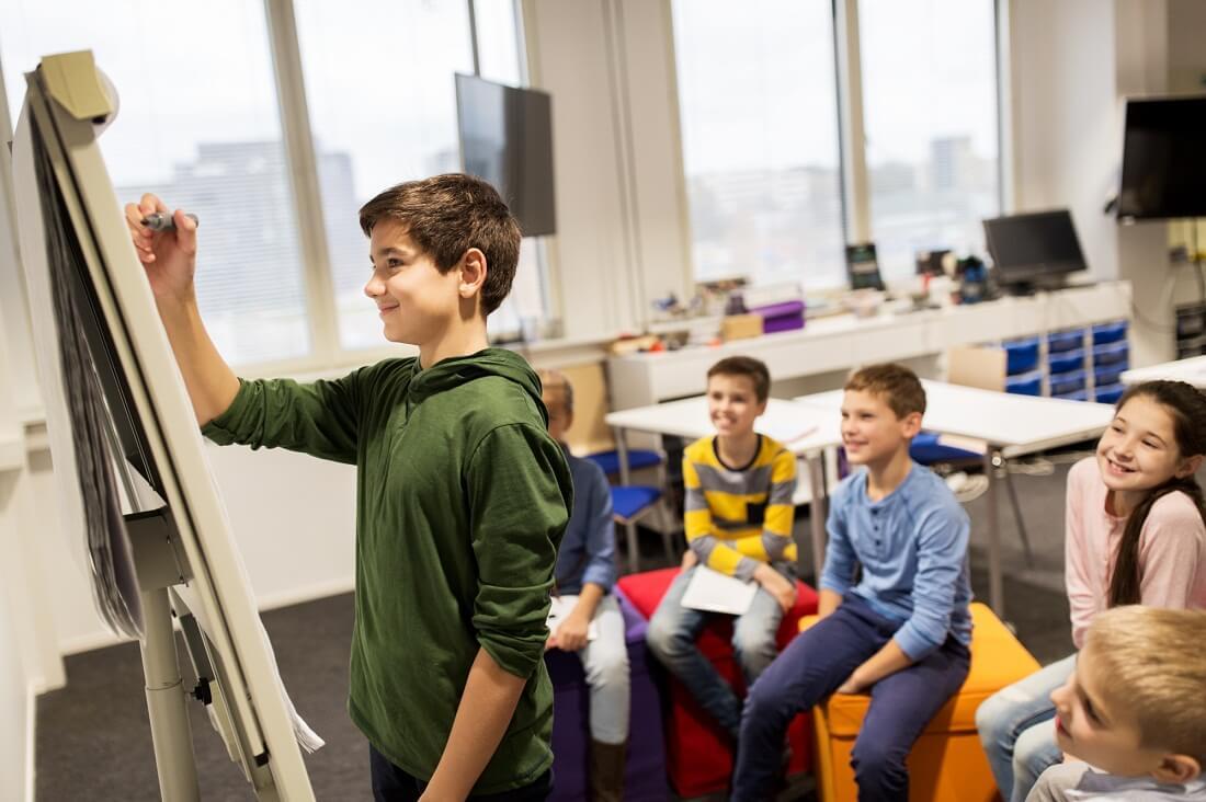 faire travailler les élèves en autonomie
