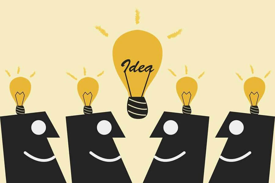 brainstorming ou remue-méninges