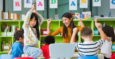 activities montessori en classe